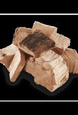Weber Pecan Wood Chunks