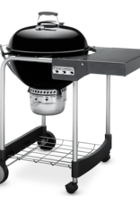 """Weber Performer® 22"""" Charcoal Grill, Black"""