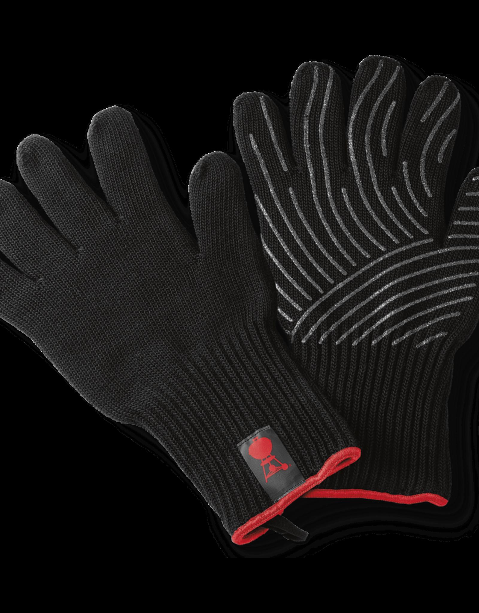 Weber Premium Gloves - Size L/XL