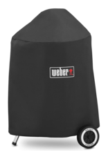 Weber Premium Grill Cover - Fits 18'' charcoal grills