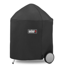 Weber Premium Grill Cover - Fits 26'' charcoal grill