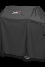 Weber Premium Grill Cover - Fits Genesis® II/LX 300 series