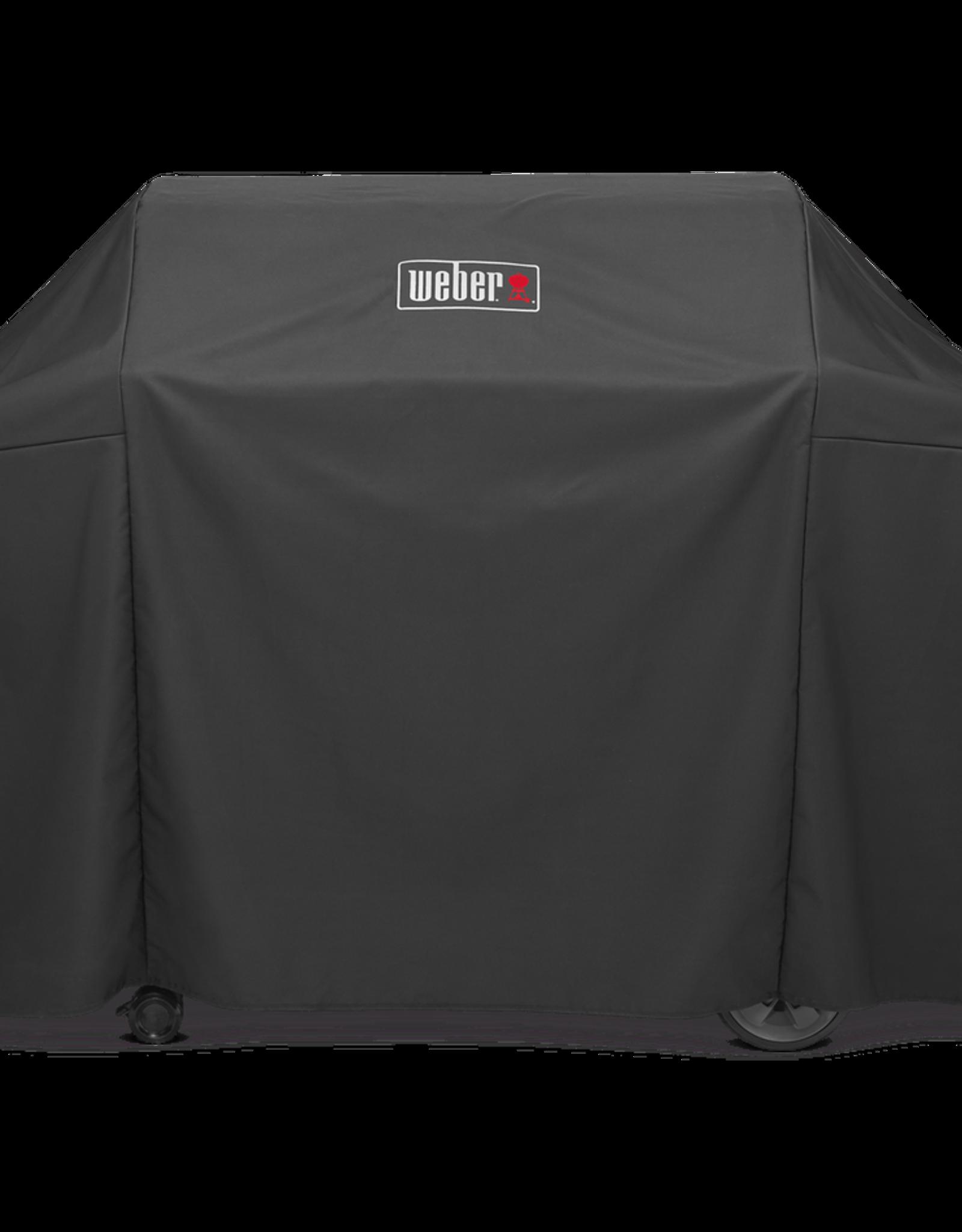 Weber Premium Grill Cover - Fits Genesis® II/LX 400 series