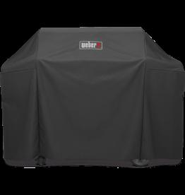 Weber Premium Grill Cover - Fits Genesis II/LX 400 series