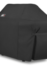 Weber Premium Grill Cover - Fits Summit® 400 series