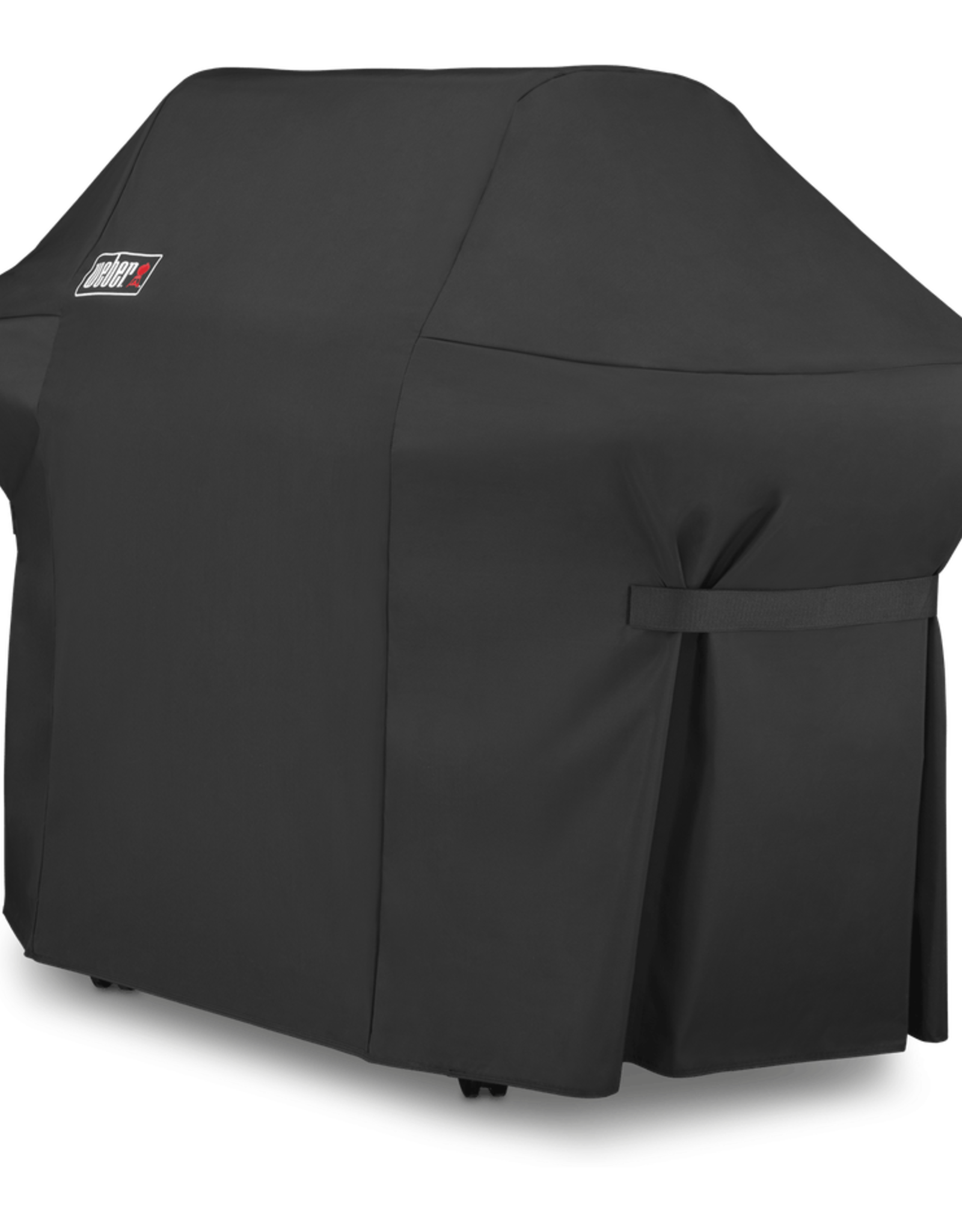 Weber Premium Grill Cover - Fits Summit 400 series