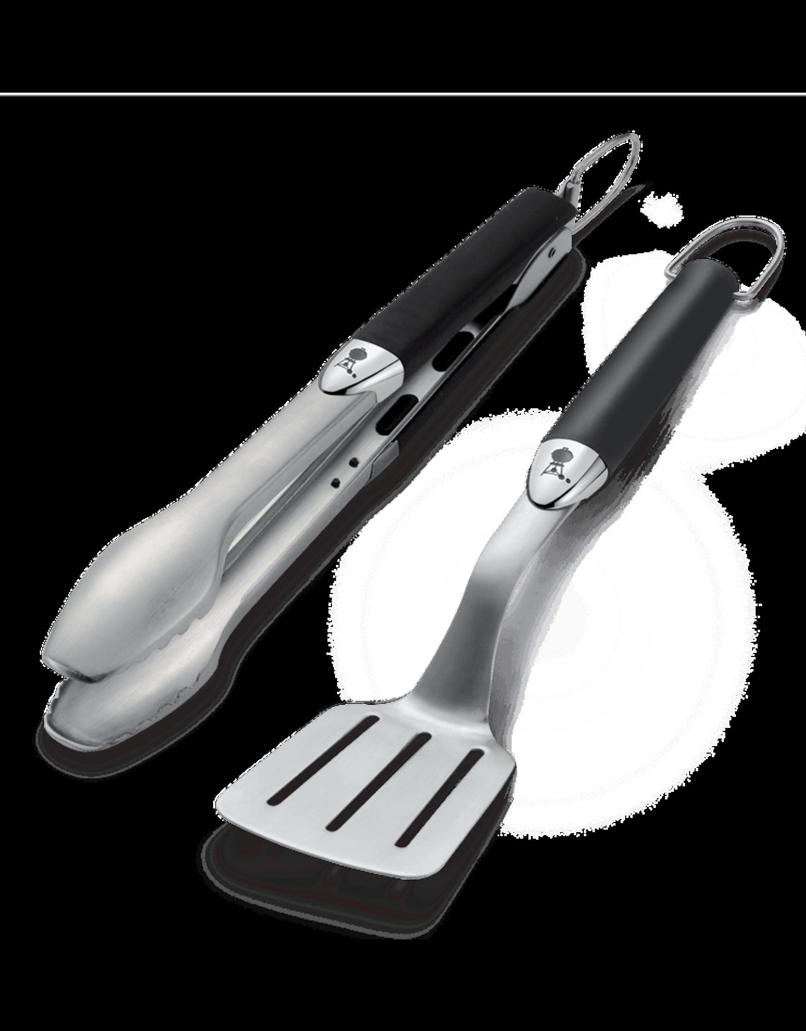 Weber Premium Tool Set - Compact