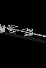 Weber Rotisserie - Fits Spirit & Spirit II 200/300 Series