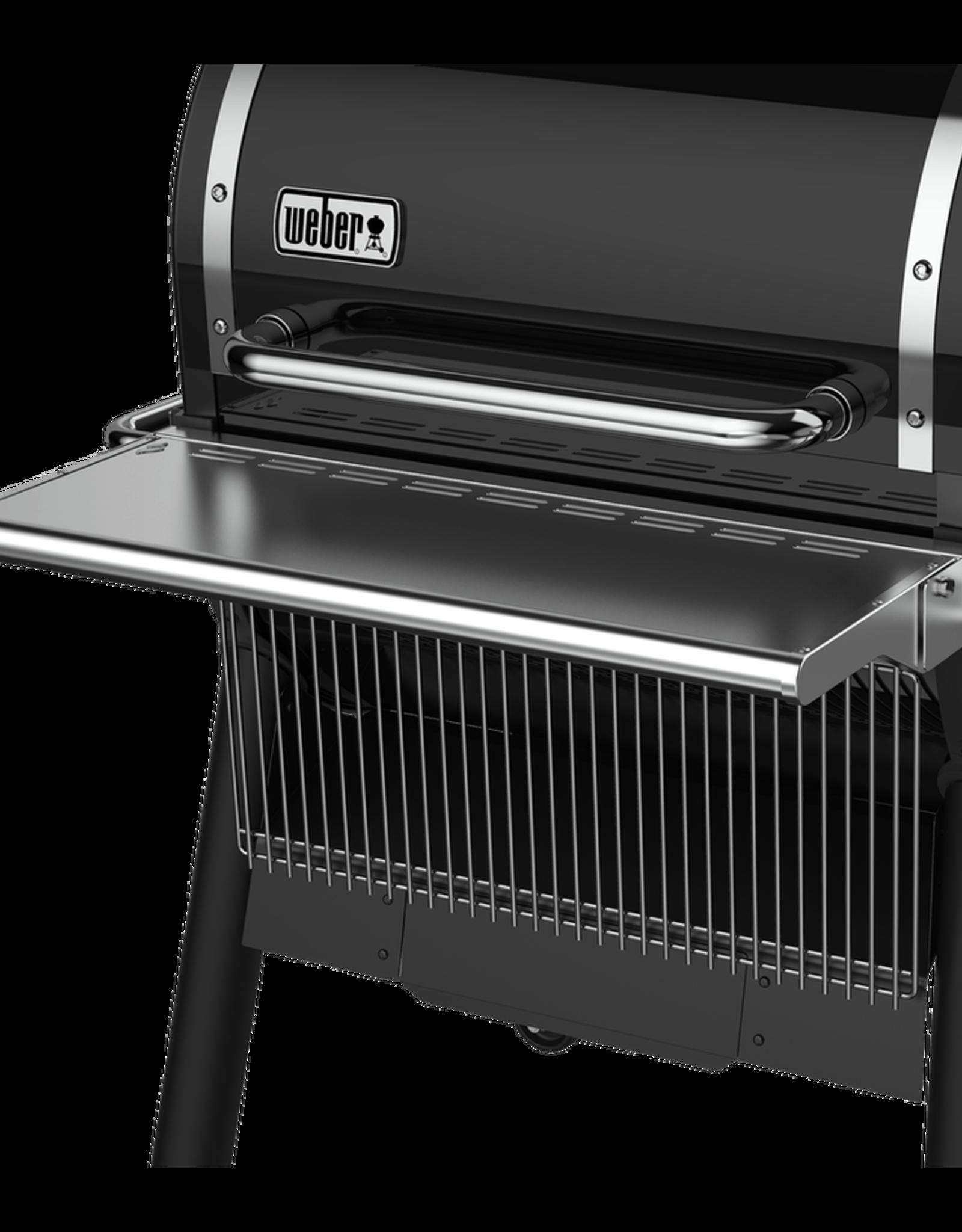 Weber SmokeFire EX4 Folding Front Shelf