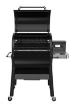 Weber SmokeFire EX4 Wood Fired Pellet Grill (2nd Generation)