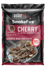 Weber SmokeFire Pellets - Cherry