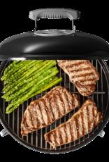 Weber Smokey Joe® Charcoal Grill, Black