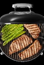 "Weber Smokey Joe Premium Charcoal Grill 14"" Black"