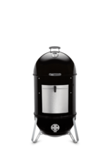 Weber Smokey Mountain Cooker 22'' Smoker Black 731001