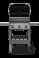Weber Spirit® II E-310 LP Black