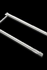Weber Stainless Steel Burner Tube Set - Fits Spirit 500 & Genesis Silver A