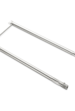 Weber Stainless Steel Burner Tube Set - Fits Spirit® 500 & Genesis® Silver A