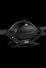Weber Weber® Q® 1200 Gas Grill LP Black