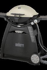 Weber Weber® Q® 3200 Gas Grill NG Titanium