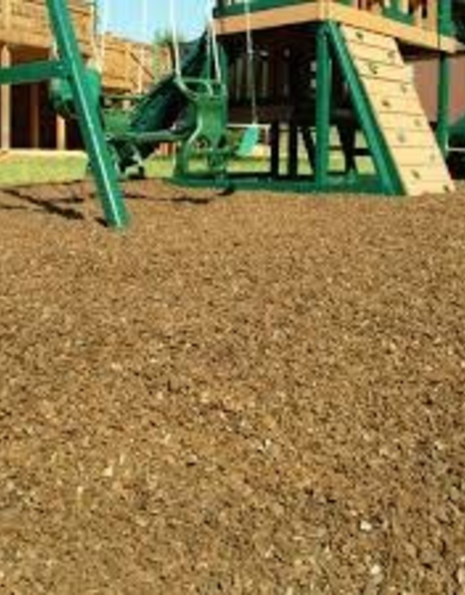 Playground Mulch