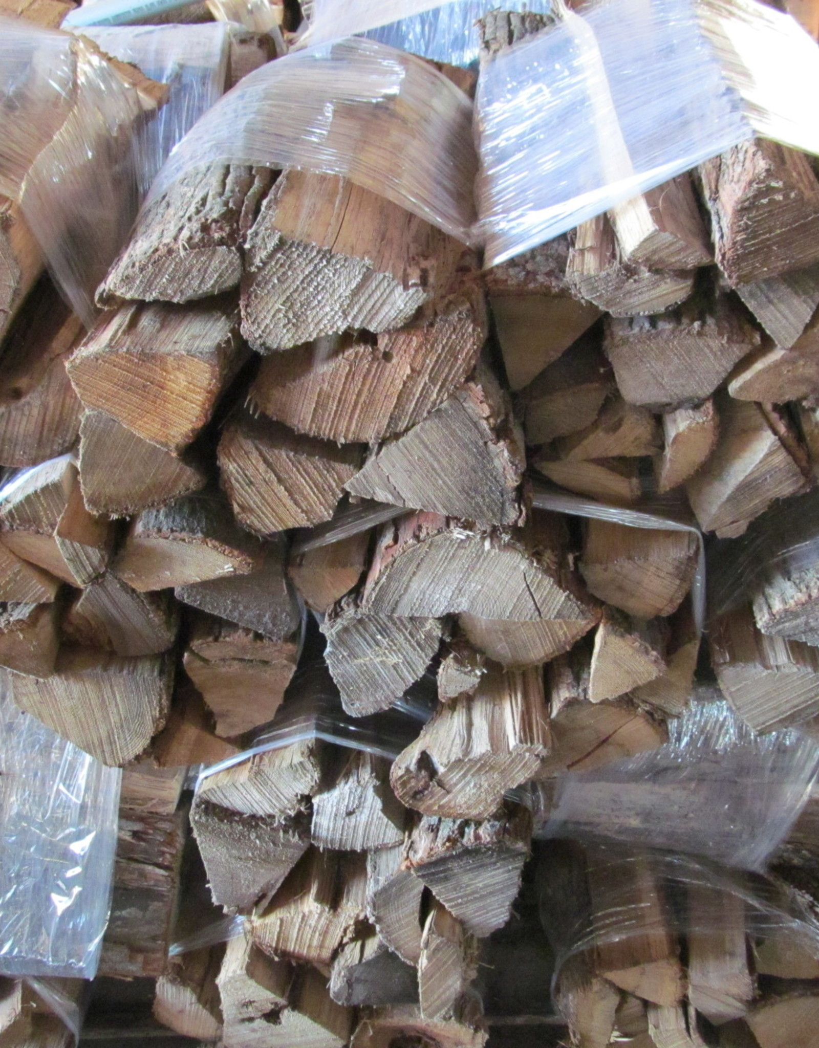 Mixed Hardwood Firewood Bundle
