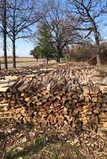 Mixed Hardwood Firewood Face Cord