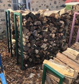 Mixed Hardwood Firewood Half Face Cord