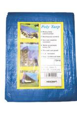 Wolverine 8x10 Blue Tarp