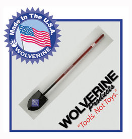 Wolverine Wolverine All Steel Long Handle Shovel