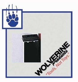 Wolverine Rubber Foot Pad for Steel Spades FOOTPAD