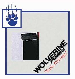 Wolverine Wolverine Rubber Foot Pad for Steel Spades FOOTPAD