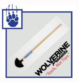 "Wolverine Wolverine Half-Moon Edger 48"" Wood Handle W47EDG"