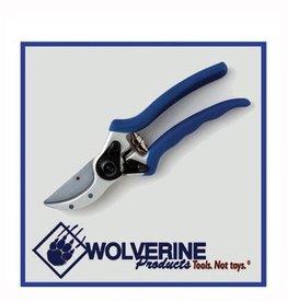 "Wolverine Wolverine 8-1/2"" Pruning Shears PR200"