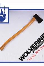 Wolverine 3.5lb  Single Bit Axe W35SBA