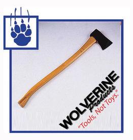 Wolverine 3.5# Single Bit Axe