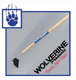 Wolverine Garden Hoe