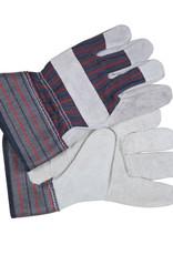 Wolverine Leather palm work gloves