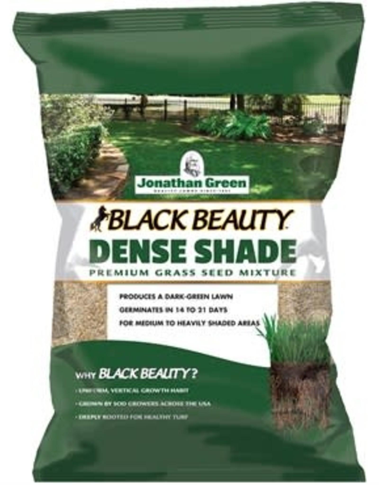Jonathan Green Black Beauty Dense Shade