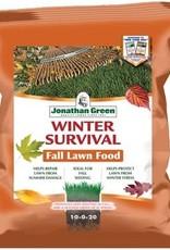 Jonathan Green Winter Survival