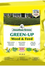 Jonathan Green Green-Up Weed & Feed 15lb.