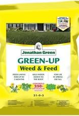 Jonathan Green Green-Up weed & feed
