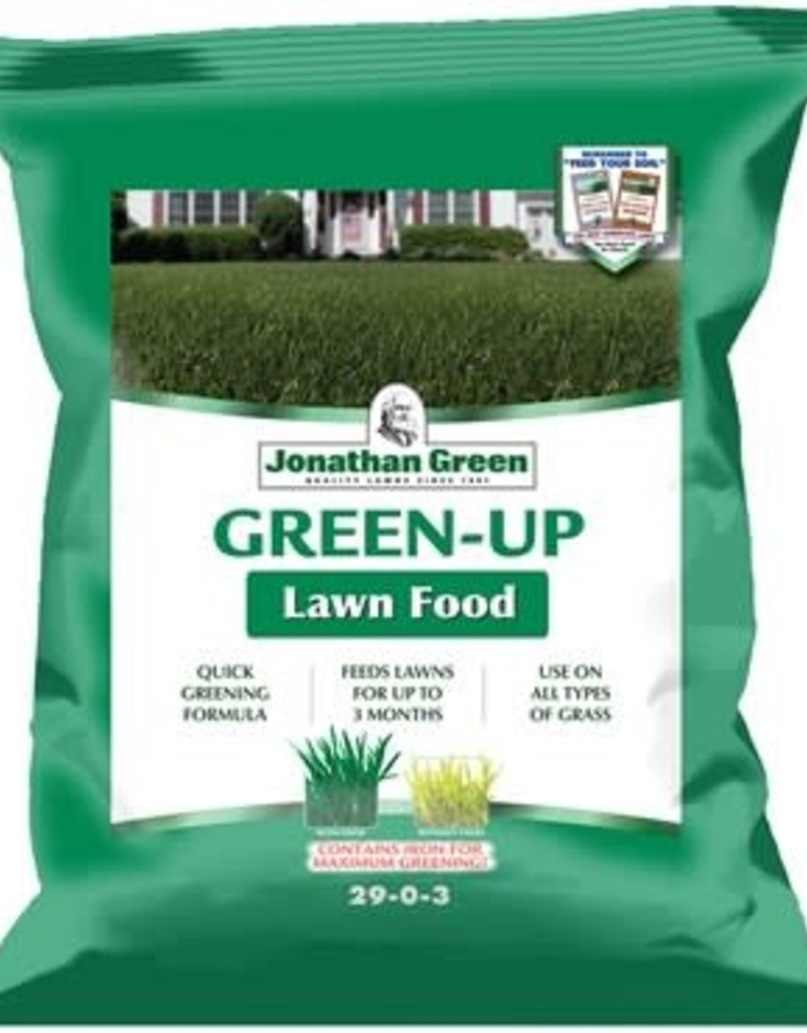 Jonathan Green Green-up 5M Lawn Fertilizer