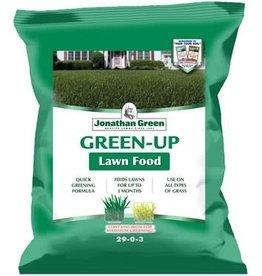 Jonathan Green Green-Up Lawn Food 15lb.
