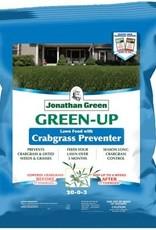 Jonathan Green Green-Up crabgrass preventer