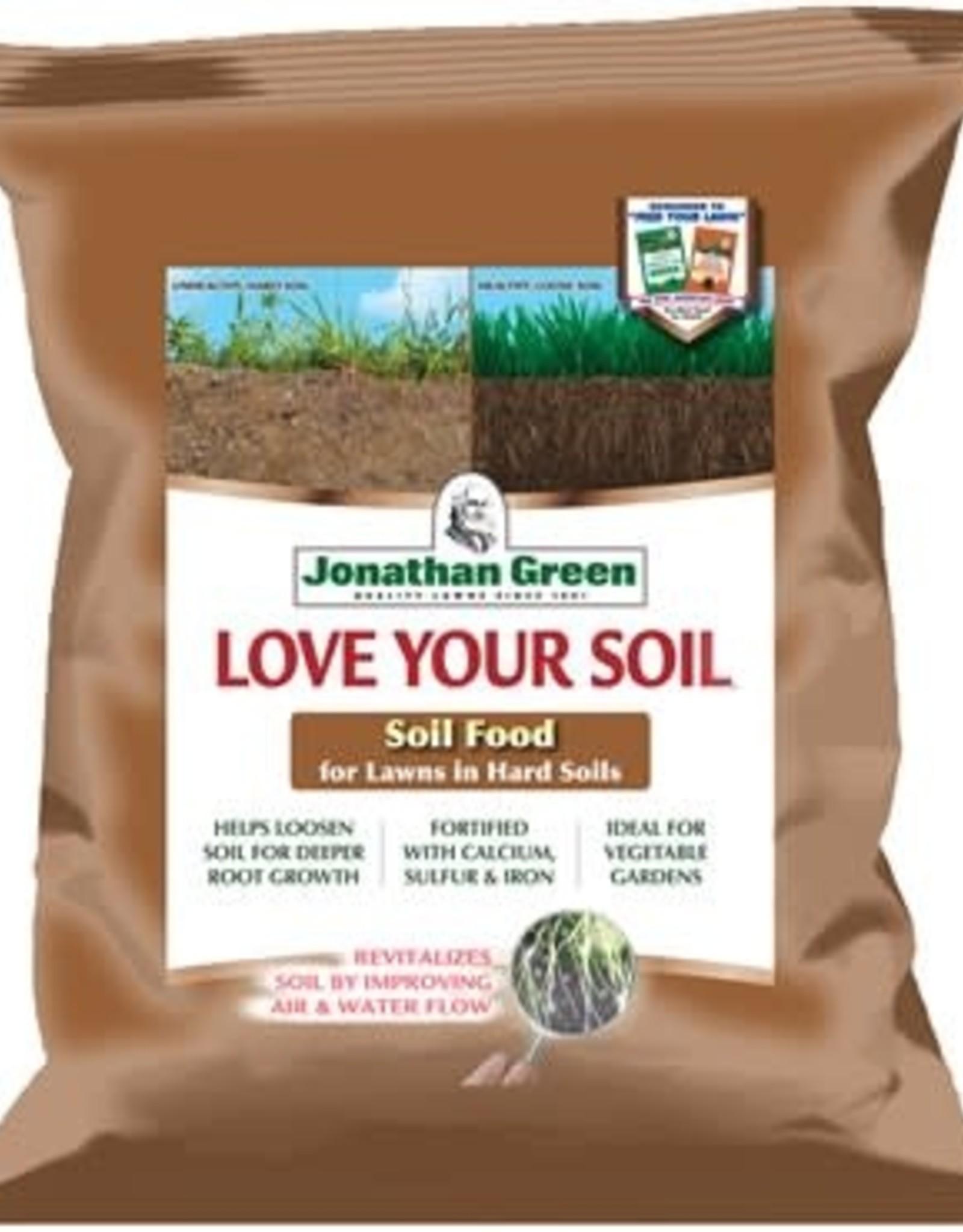 Jonathan Green Love Your Soil® Soil Food 18#