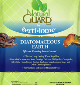 VPG ferti-lome Natural Guard Diatomaceous Earth 4lb