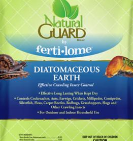 VPG Natural Guard Diatomaceous Earth