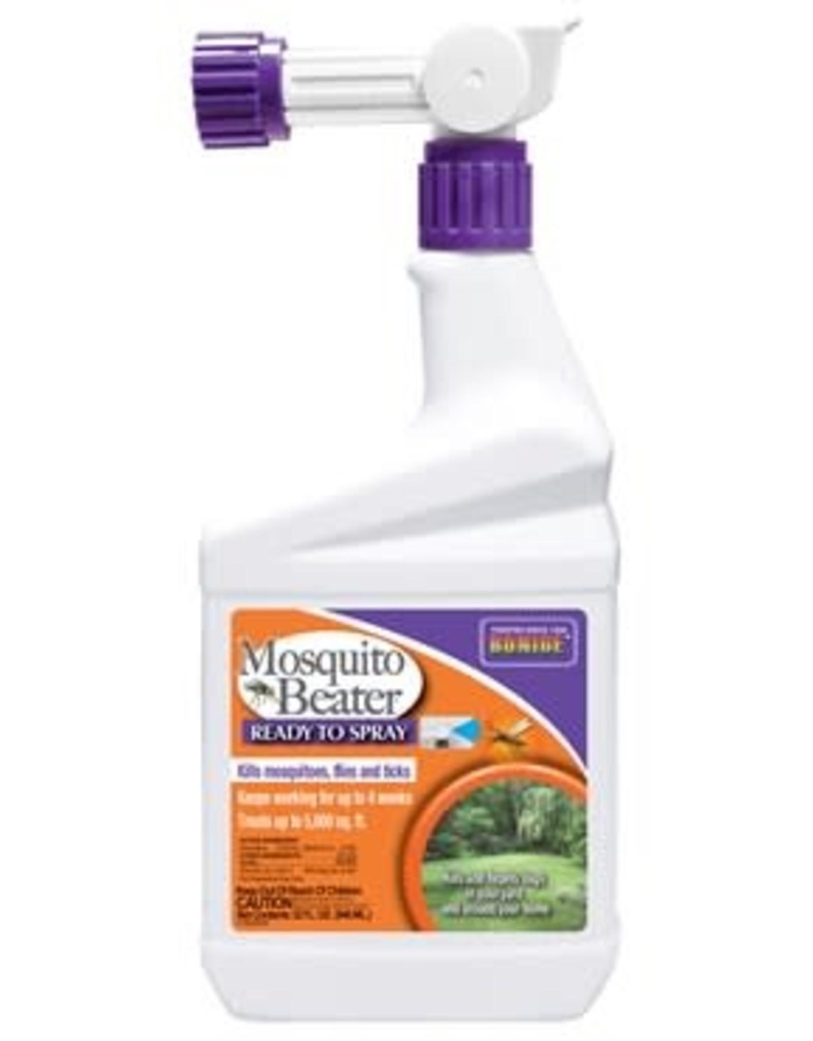 Bonide Mosquito Beater Spray 32oz