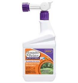 Bonide Mosquito Beater Spray 32oz