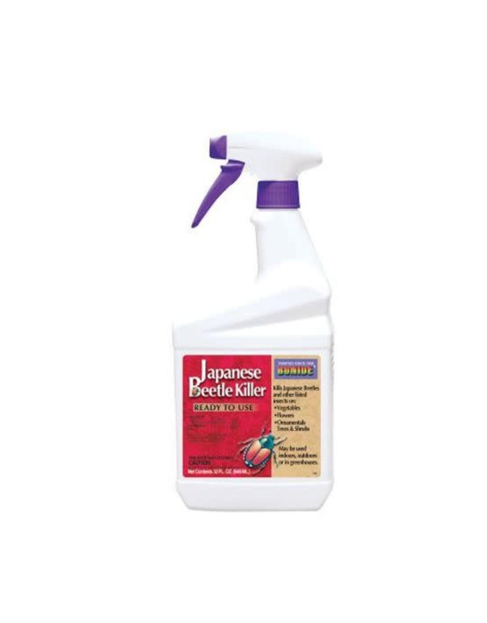Bonide Japanese Beetle Killer 32 oz Spray